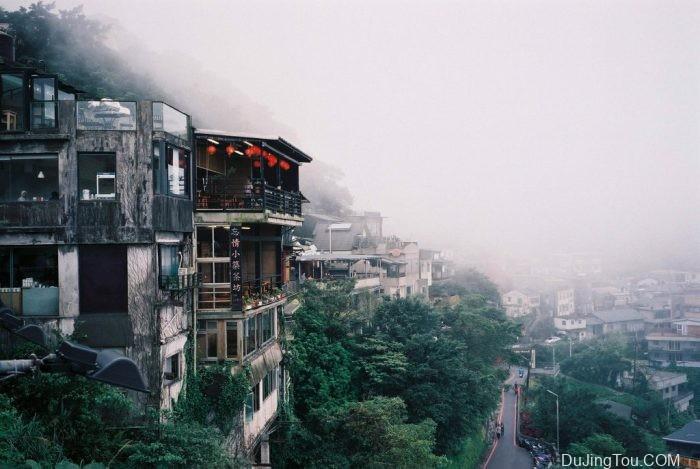 在台湾台中哪里拍胶片摄影更好