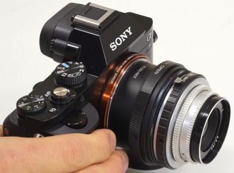 """泽尼特 俄罗斯DKL卡口镜头KMZ VEGA-3 50mm F2.8 (Zenit 4/5/6 VIZ.""""Zenit-DKL"""")镜头测试及样片"""