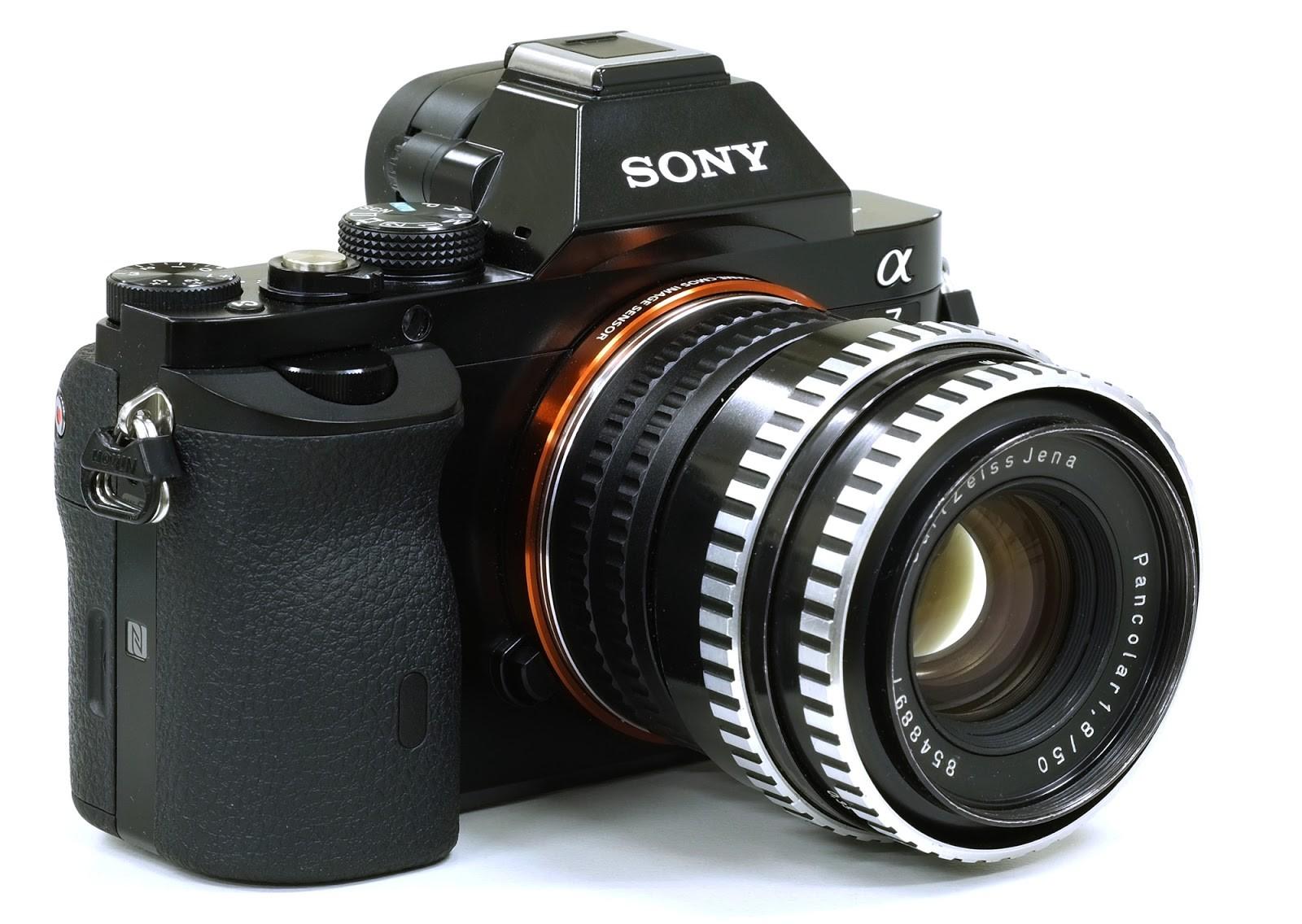 蔡司Carl Zeiss Jena Pancolar 50mm F1.8(M42)镜头资料镜头测试及样片