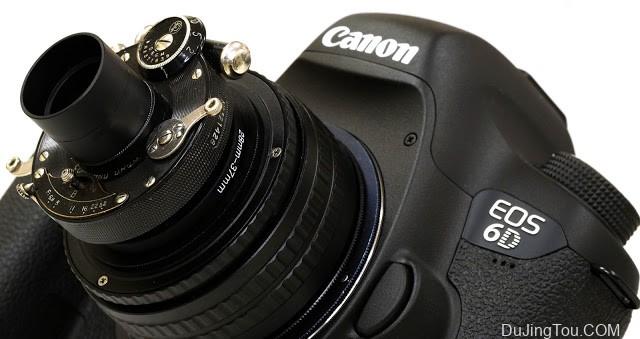 GOERZ BERLIN, Doppel-Anastigmat DAGOR 90mm F6.8 and 120mm F6.8镜头转接及测试样片