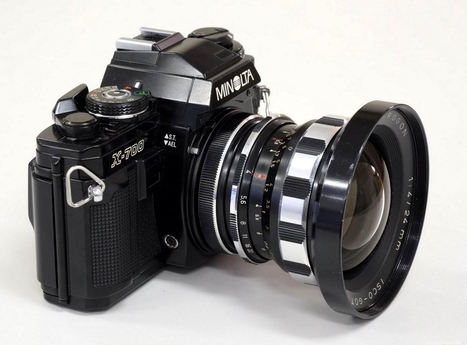 Isco-Göttingen WESTROGON 24mm F4 (M42)镜头评测及样片