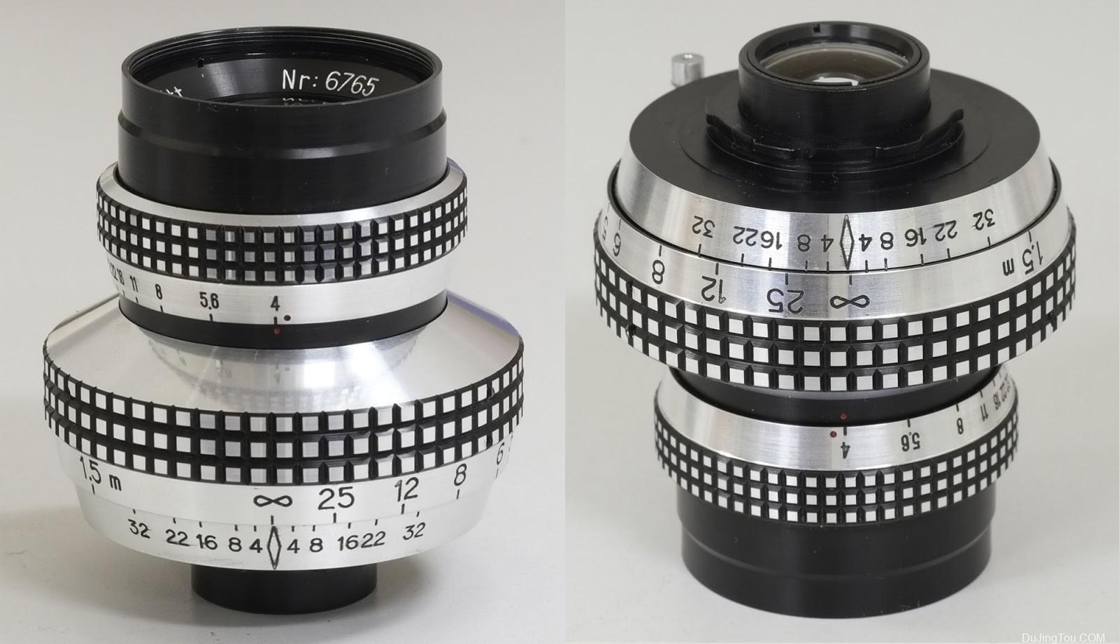 Kilfitt Tele-Kilar 105mm F4 (M42)镜头资料镜头测试及样片