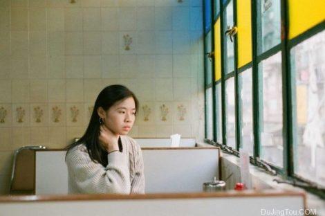 Nicole:在香港SHOWA冲洗胶卷