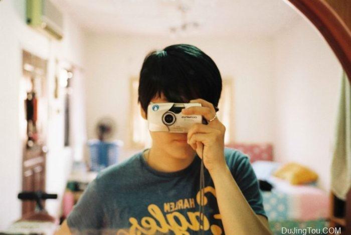 Nicole:Olympus mju ii 评论:奥林巴斯mju ii,可爱的紧凑型胶卷相机