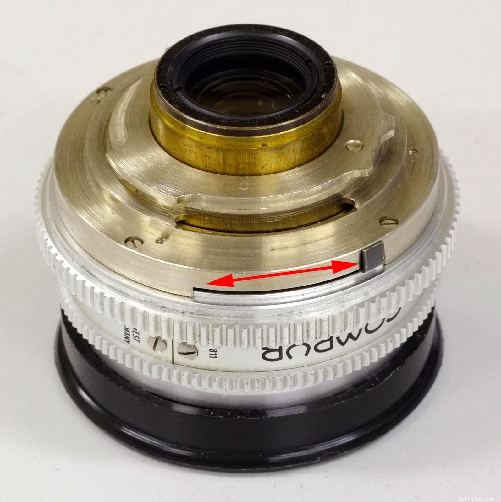 Voigtländer COLOR-SKOPAR X 50mm F2.8(DKL卡口)镜头测试及样片