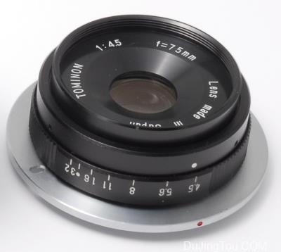 显微镜头测试第5部分:尼康蔡司美能达佳能镜头测试