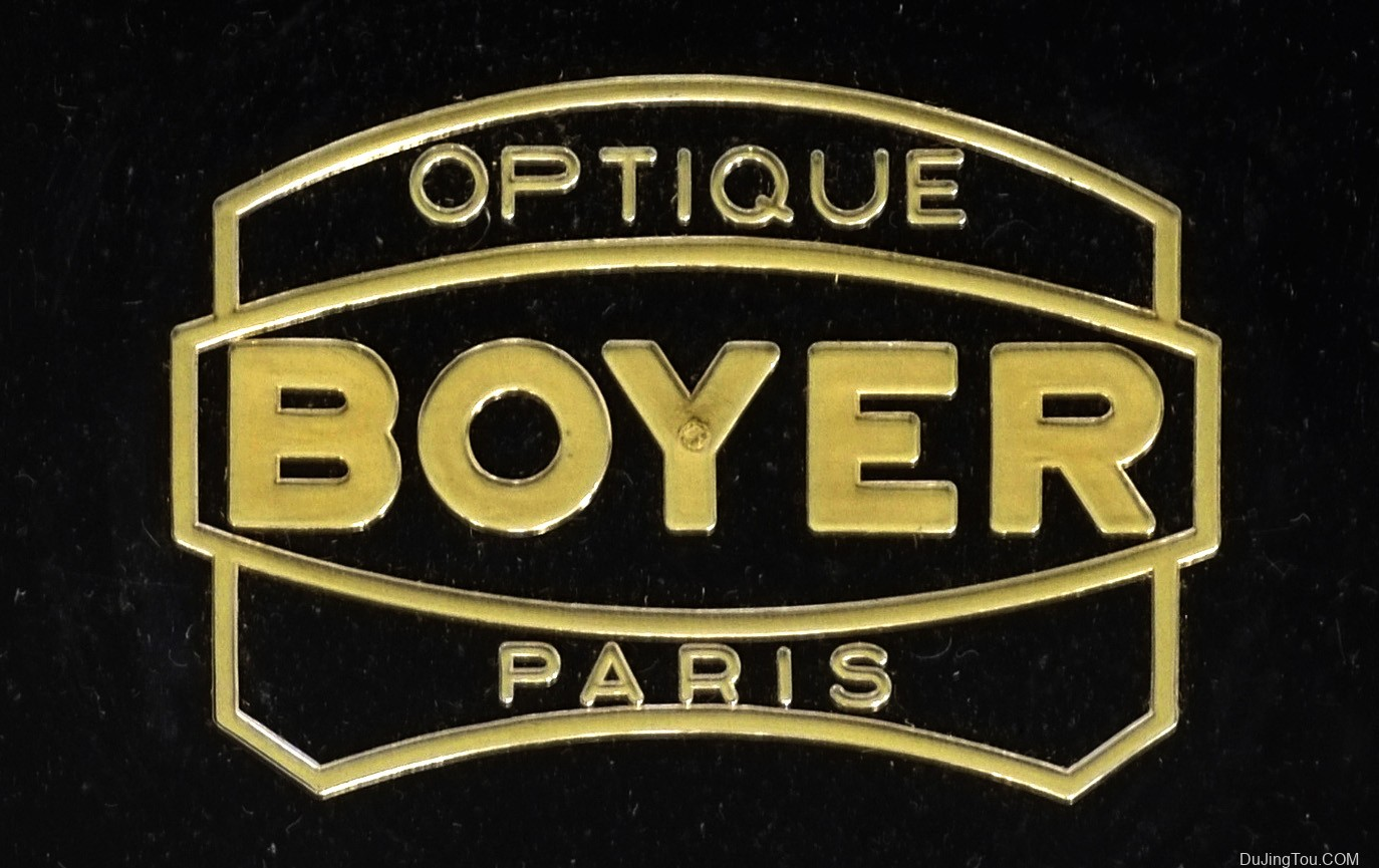 法国Boyer Paris Saphir 《B》 85mm F3.5镜头测试及样片