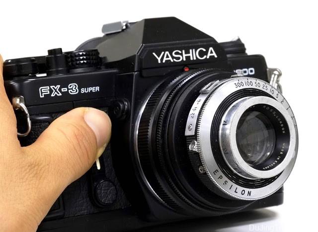罗斯ROSS LONDON XPRES 75mm F3.5*镜头测试及样片