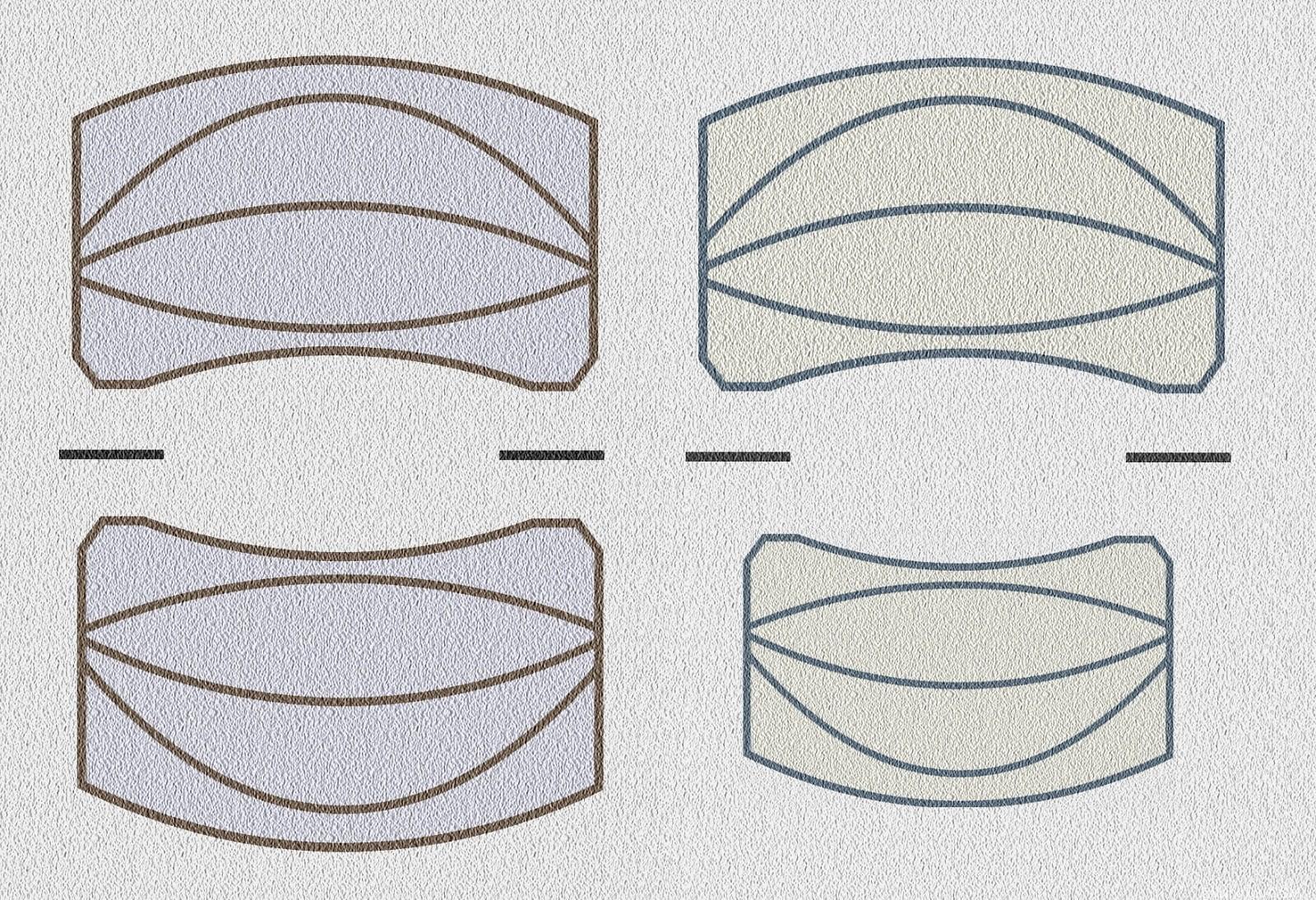 蔡司经典镜头第2部分:Doppel-Protar 普鲁塔(Protarlinse x2)