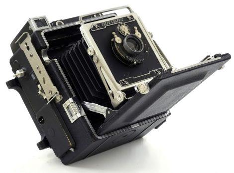 Carl Zeiss Jena Doppel-Protar 128mm F6.3
