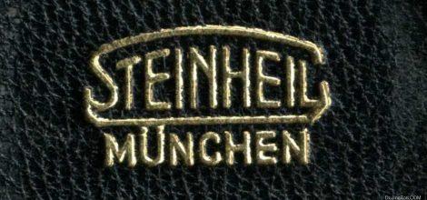 Steinheil Culminar 85mm F2.8斯坦海尔镜头测试及样片