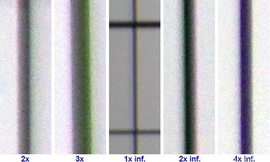 施耐德Schneider Xenon-E 50 mm f/2.2  镜头测试及样片
