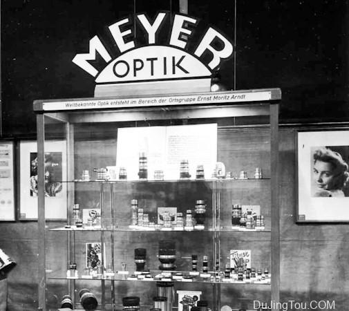 毒镜:梅耶Meyer trioplan 105mm 4.5资料及样片