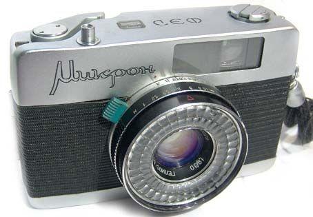苏联镜头Helios-89 30mm/f1.9镜头资料及样片