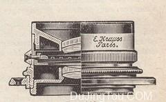 E.Krauss Planar-Zeiss 60mm F3.6 照片样片