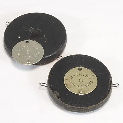 早期针孔镜头历史及资料()