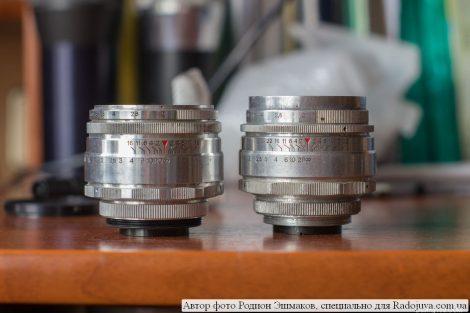 苏联镜头:Helios-44 1: 2 F = 5,8 cm P KMZ读者 Radozhiva 对稀有镜头的评论