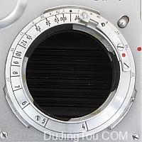 镜头卡口和固定装置概述和种类