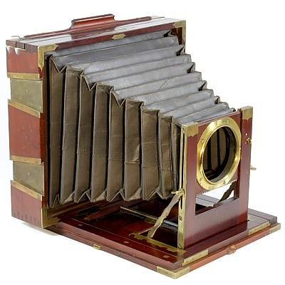 Nelson's Portable  纳尔逊的便携式相机