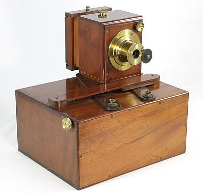Single-Lens Stereo Camera 单镜头立体相机
