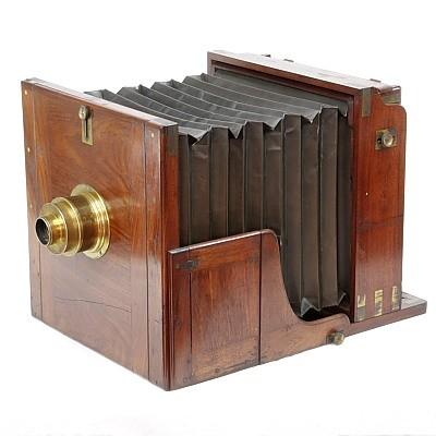 Transitional Camera