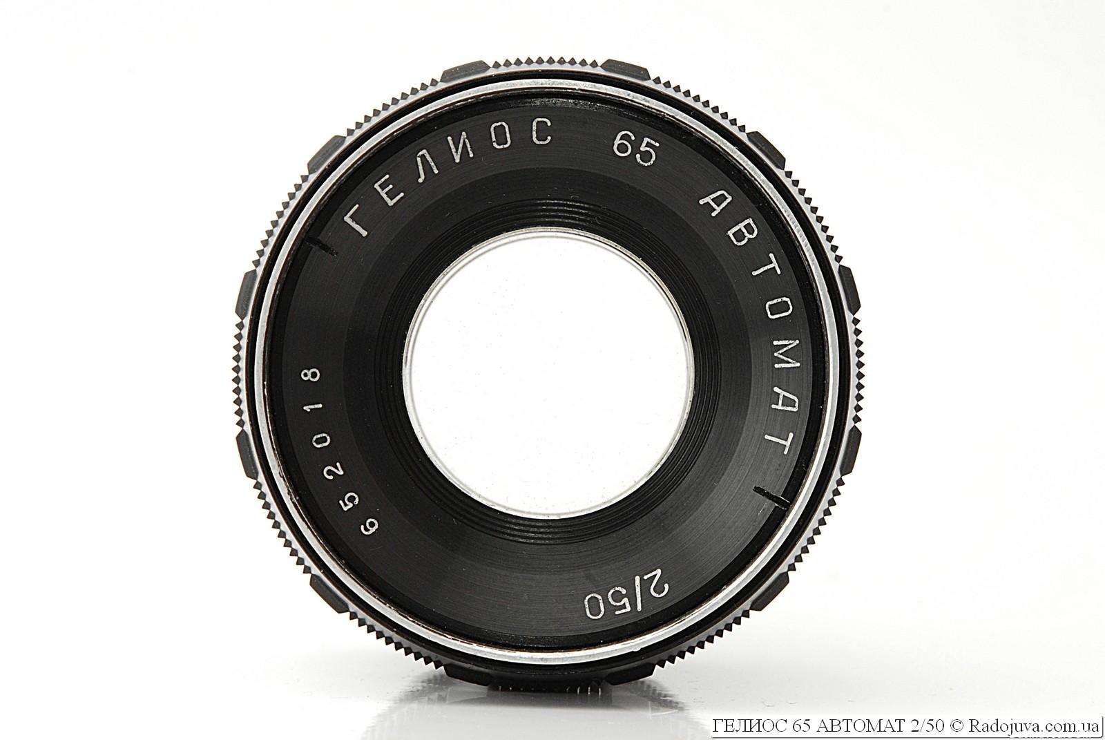 苏联镜头:HELIOS 65 AUTOMAT 2/50 镜头资料及样片