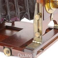 Gale's Patent Camera