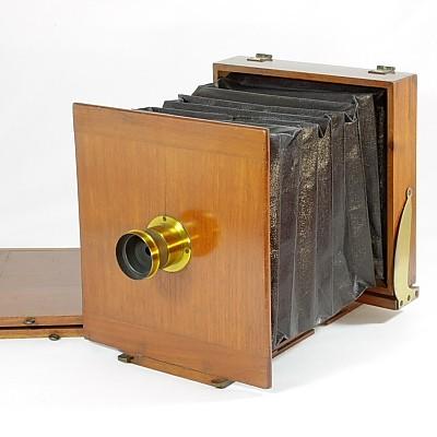 Marion's Oxford 玛丽恩的牛津 相机