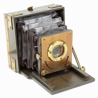 Mayfield Pocket Camera