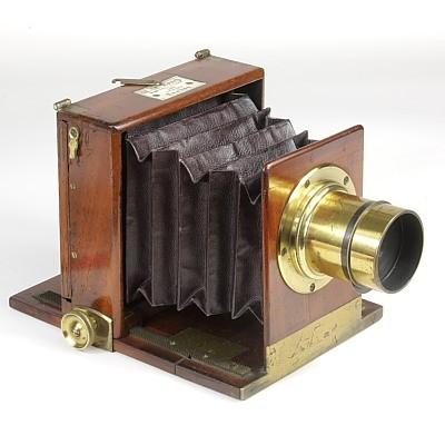 Rouch Pocket Camera