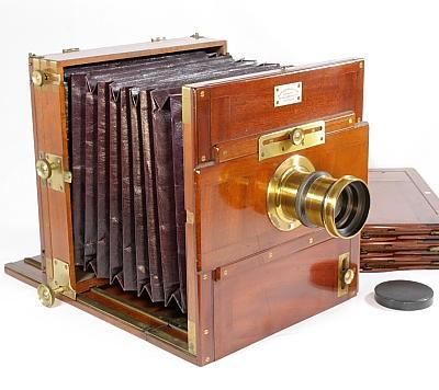 Tailboard Camera for Mono or Stereo 单声道或立体声尾板相机