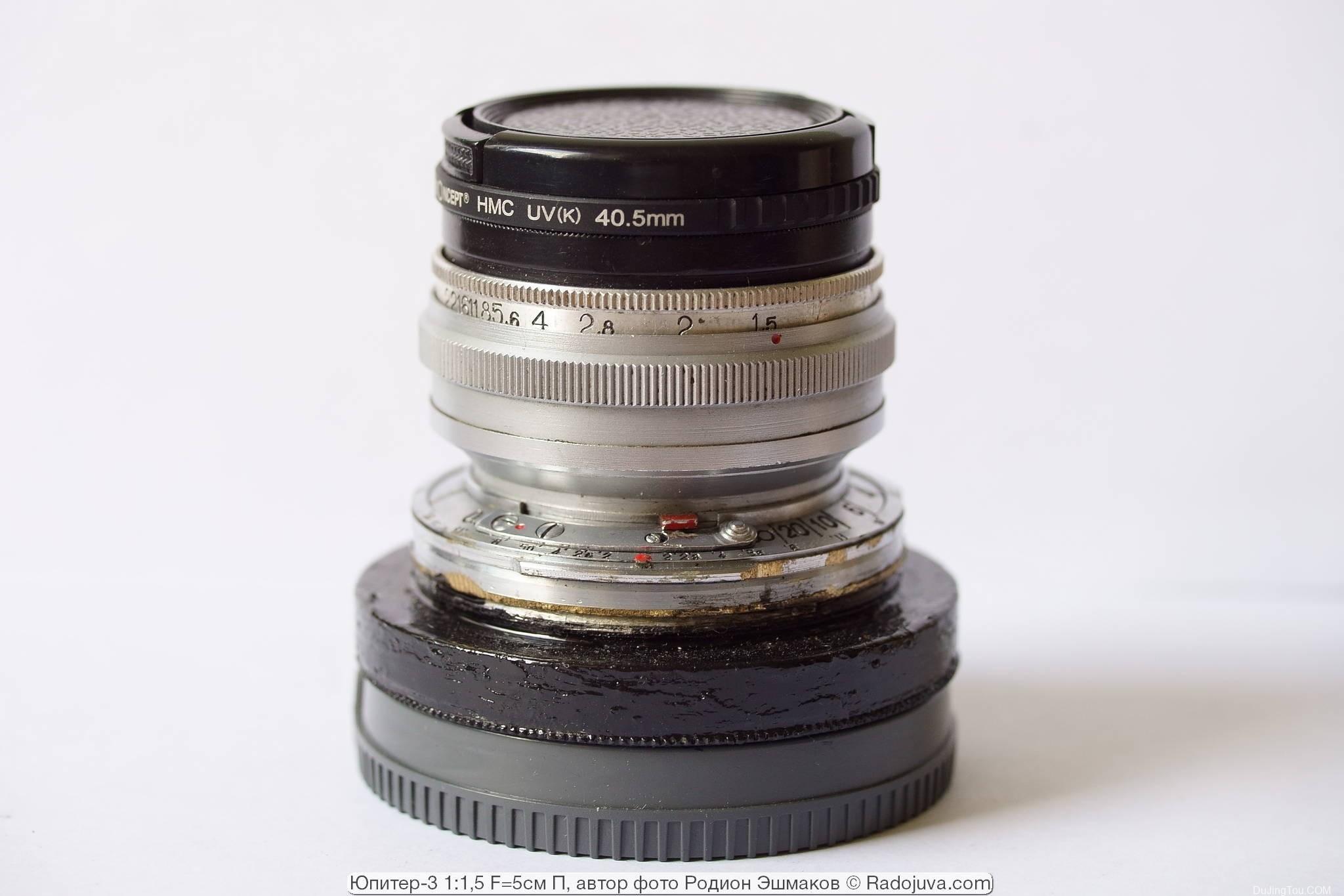 苏联镜头:Jupiter-3 1: 1,5 F = 5cm P (ZOMZ, 1963版本)  Contax RF / Kiev卡口镜头资料及样片