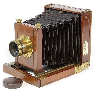 New Patent Camera