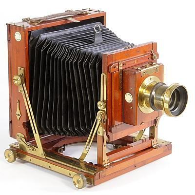 Triple Victo 三重维克托相机